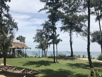 Beachside Boutique Resort