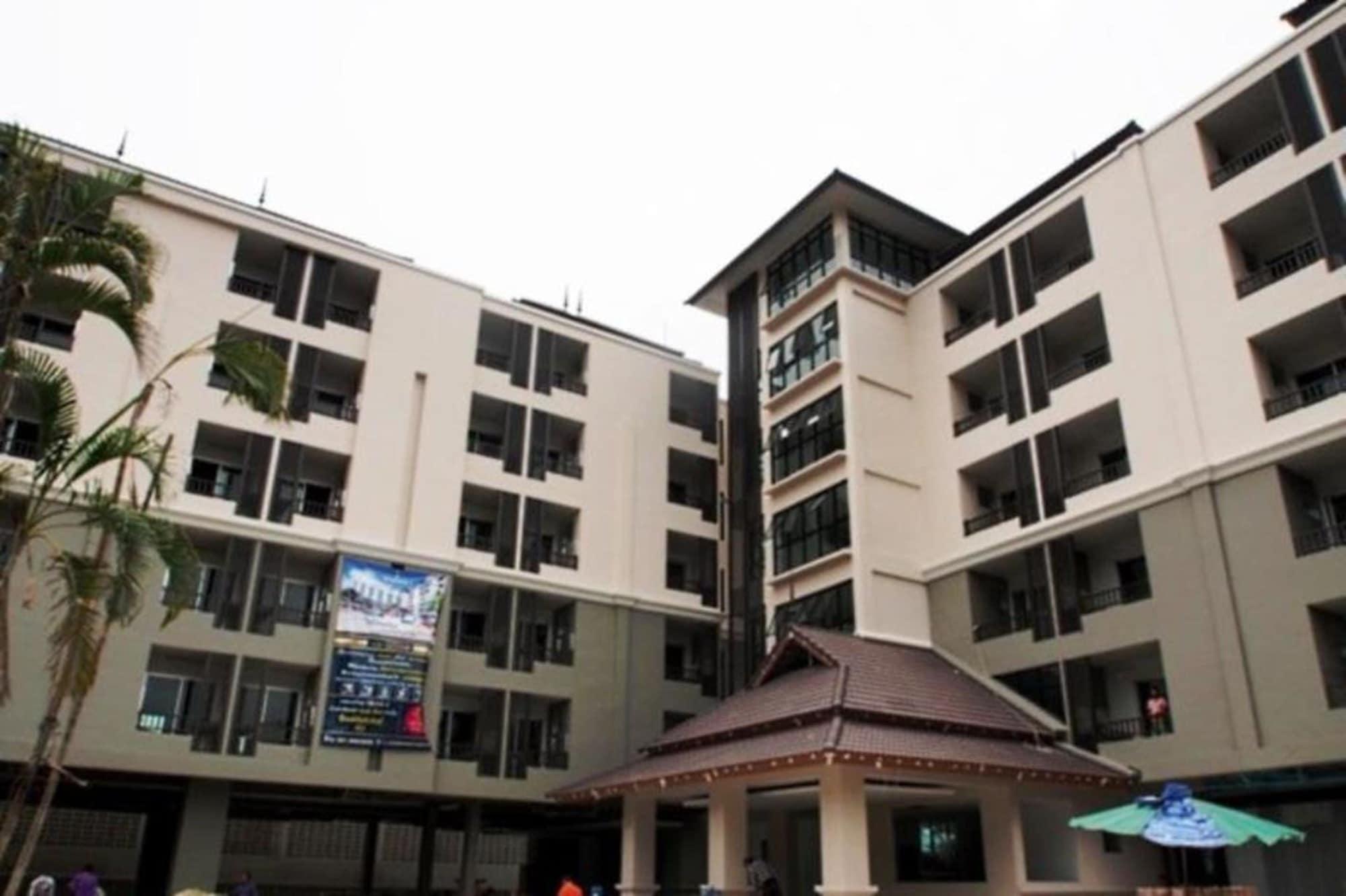 L Residence Songkhla, Muang Songkhla
