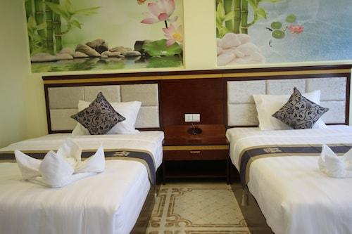 Takhmao Good Health Hotel, Ta Khmau