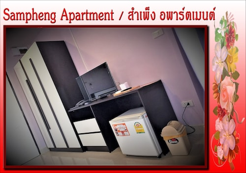 Sampheng Apartment, Samphantawong