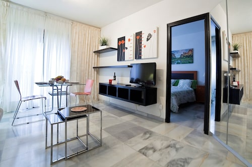 Harbour City Center Penthouse, Santa Cruz de Tenerife