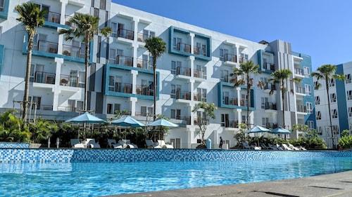 . Astara Hotel Balikpapan