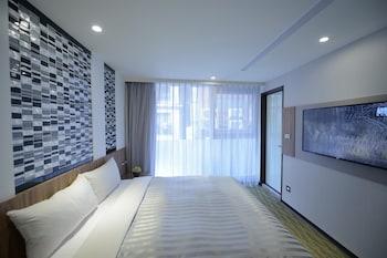 西門ホテル B (西門大飯店 B 館)
