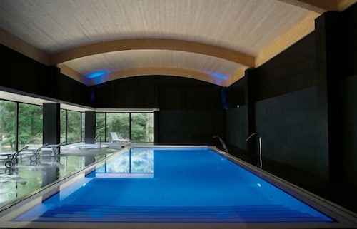 . Hotel Balneario Font Vella - Adults Only