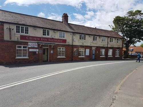 The Crown Inn, Lincolnshire