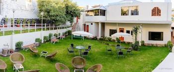 Hotel - Hotel El Turista