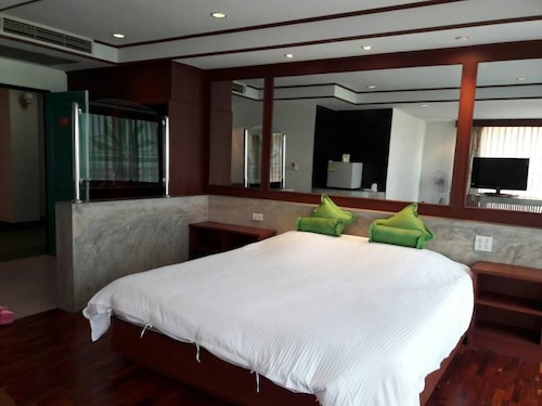 . Rawanda Resort