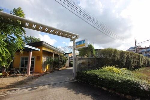Topaas Residency & Swimming Pool, Hat Yai
