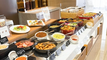 CANDEO HOTELS TOKYO ROPPONGI Buffet