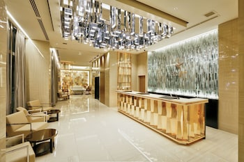 CANDEO HOTELS TOKYO ROPPONGI Reception