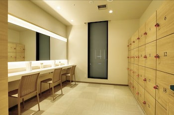 CANDEO HOTELS TOKYO ROPPONGI Spa