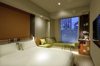 CANDEO HOTELS TOKYO ROPPONGI Room