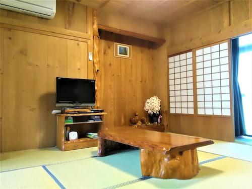 Yakusugi House, Yakushima