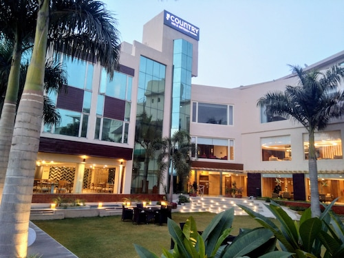 . Country Inn & Suites By Radisson Jammu