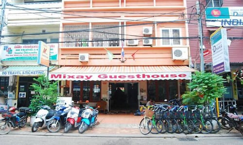 Mixay Guesthouse, Si Chiang Mai