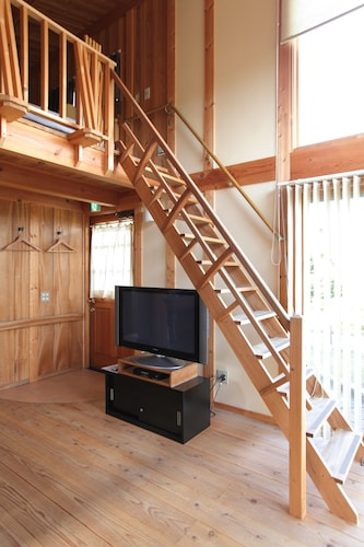 Mt Ichibata Cottage, Izumo