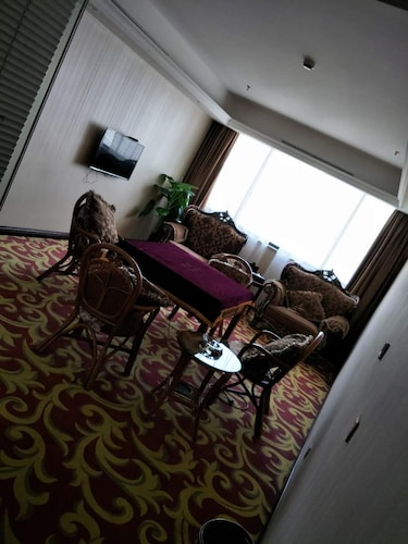 Grand international Hotel Changxin, Huzhou