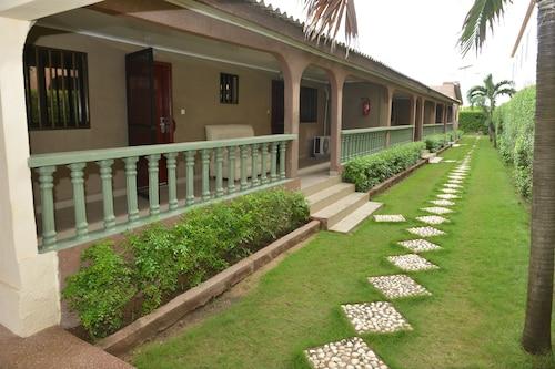 Hotel Novela Star, Golfe (incl Lomé)