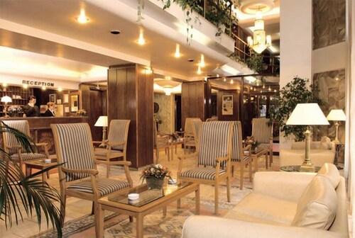 Hotel Yumukoglu, Konak