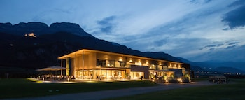 The Lodge Hotel - Golfclub Eppan