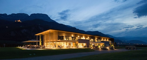. The Lodge Hotel - Golfclub Eppan