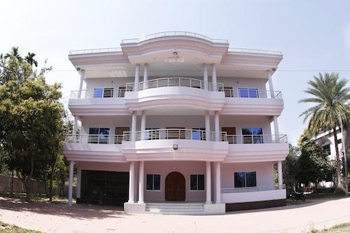 Garden View Rest House, Moulvibazar