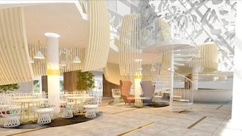 倫敦希斯羅機場 T1 T2 及 T3 諾富特飯店
