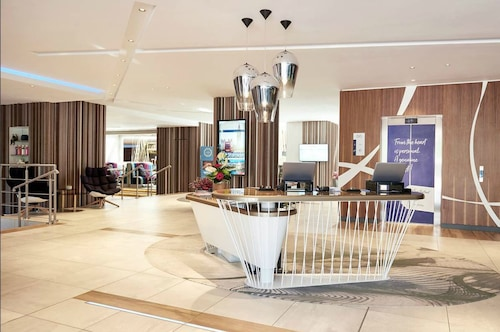 Novotel London Heathrow Airport T1 T2 and T3, London