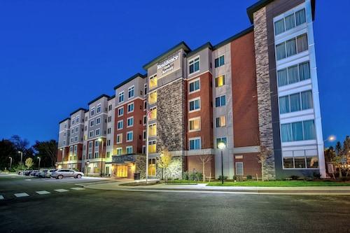 . Residence Inn by Marriott Blacksburg-University