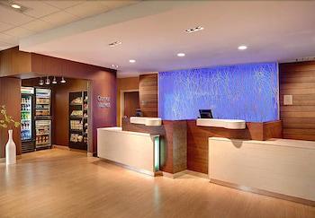 Fairfield Inn Suites By Marriott Detroit Lakesdetroit Lakes Mn