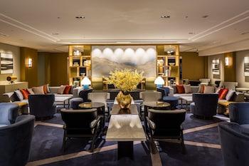 京王プラザホテル プレミアグラン