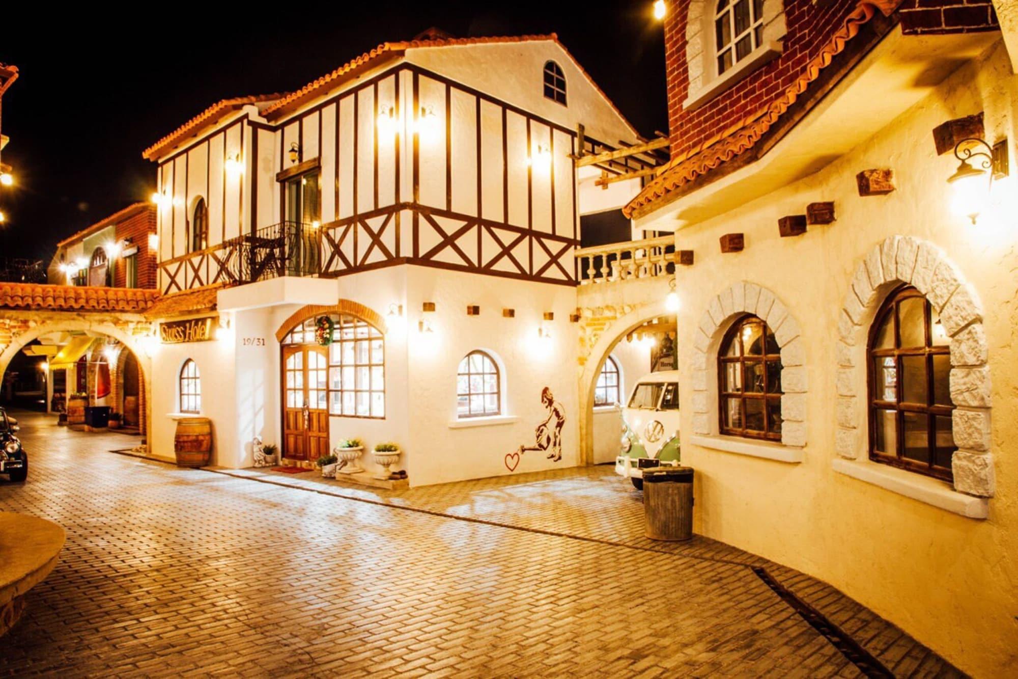 Swiss Hotel Pattaya, Sattahip