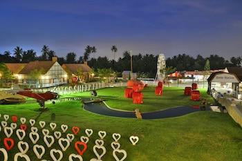 Swiss Hotel Pattaya