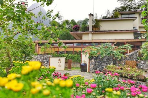 The Apsara Lodge, Guilin