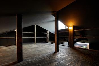 YADORU KYOTO WASHI NO YADO Interior Detail