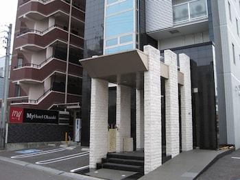 Hotel - My Hotel Okazaki