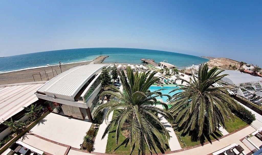 Hotel Palm Beach Arsuz, İskenderun