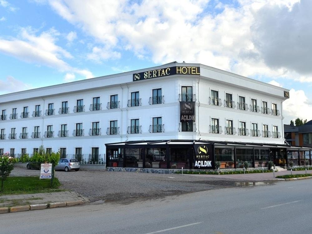 Sertac Hotel