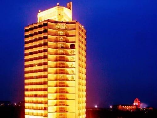Yantai Jinghai Hotel, Yantai