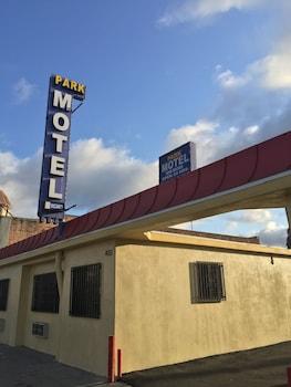 Park Motel photo