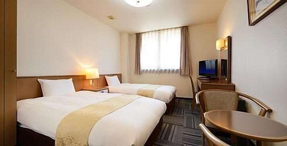 ホテルニューパレス 会津若松