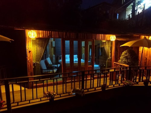 Sainamtok Resort, Khao Kho