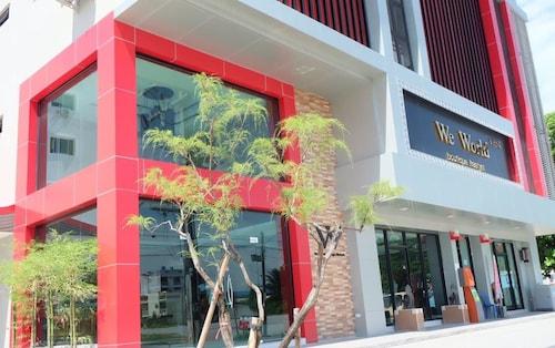We World Boutique Hatyai, Hat Yai