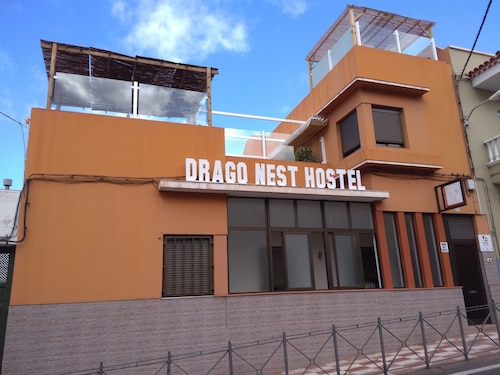 Drago Nest Hostel, Santa Cruz de Tenerife