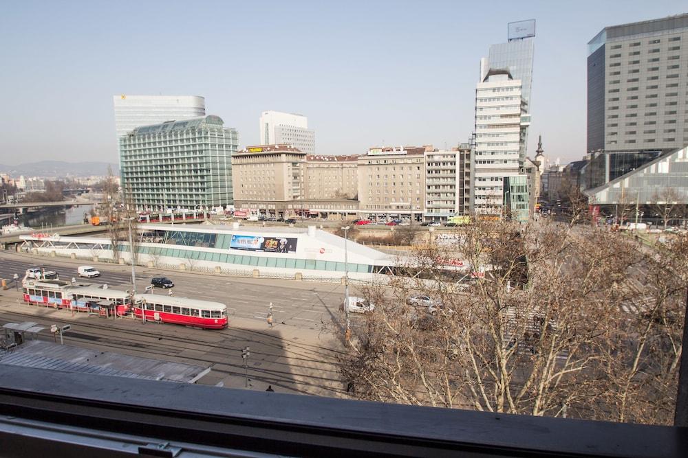 Sweet Living Schwedenplatz