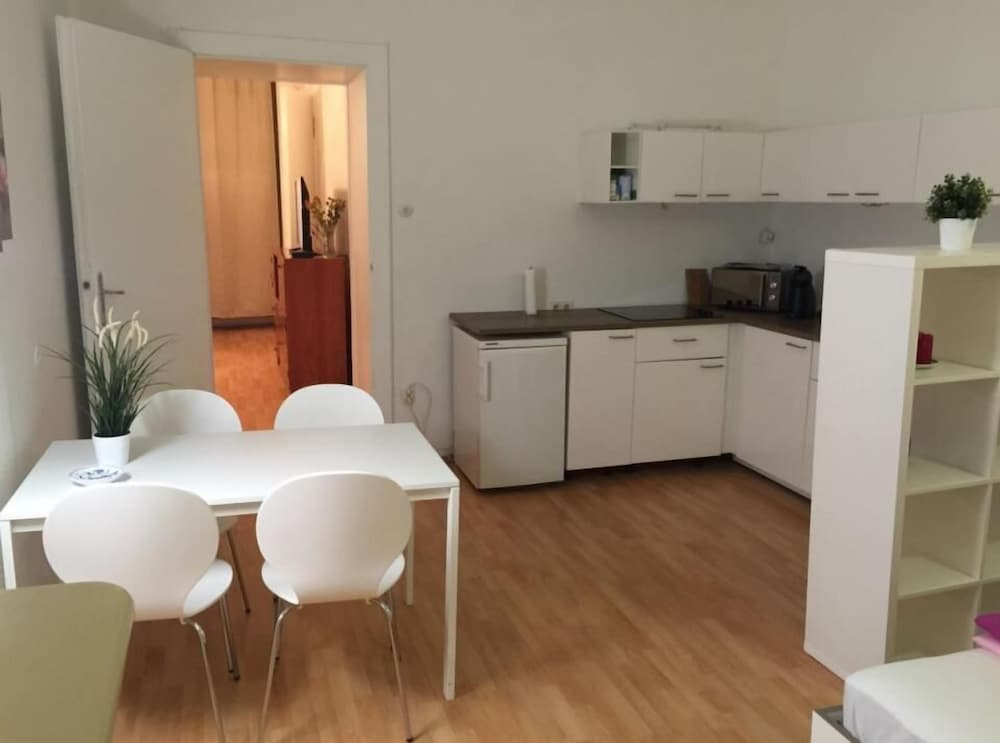 Apartment- Schottenfeldgasse