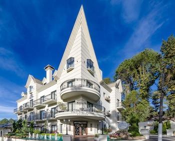 比亞吉普瑞米姆別墅旅館 Pousada Villa D'Biagy Premium