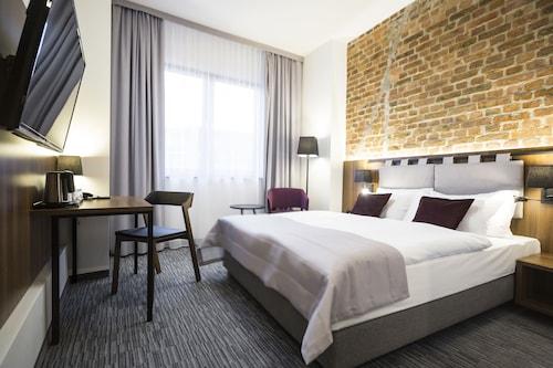 . Best Western Hotel Mariacki