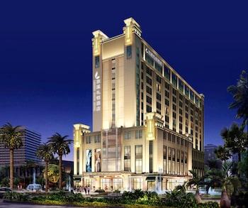 Hotel - Leeden Jingxi Hotel