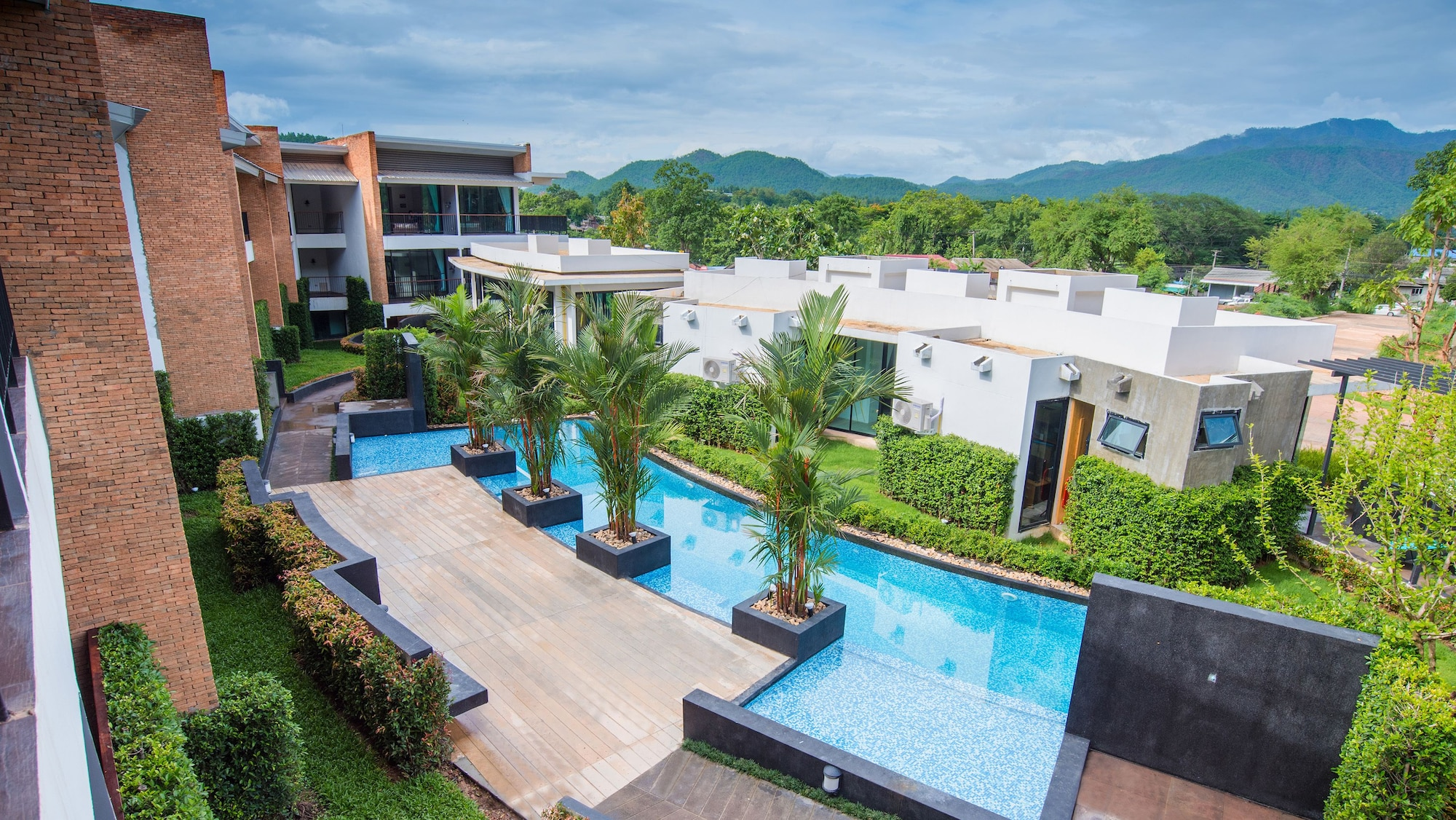 B2 Mae Hong Son Premier Hotel, Muang Mae Hong Son
